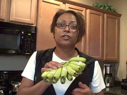 Rhonda's Review: Baby Bananas