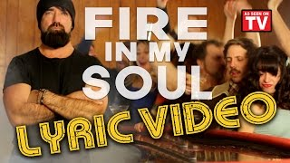 Repeat youtube video Walk off the Earth - Fire In My Soul (Lyric Video)