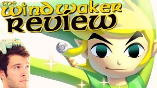 Wind Waker Review - Good Morning Gamer