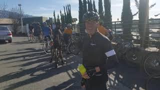 Intelligentsia, Golden Saddle Cyclery ride to Mt. Lukens