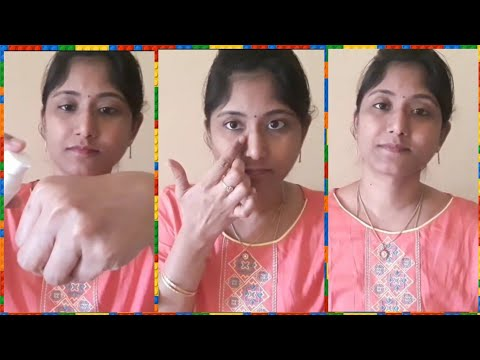How to remove dark circles naturally Best Under Eye Cream Mamaearth under eye cream Review