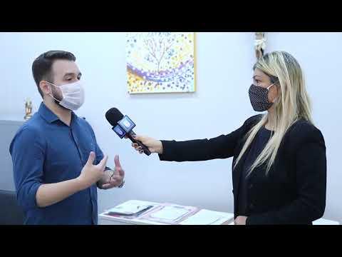 Prefeito de Sacramento confirma o primeiro caso de coronavírus na cidade