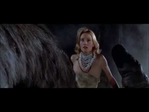 King Kong get freaky with Jessica Lange