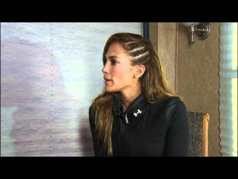 Entrevista de Adela Micha a Jennifer Lopez