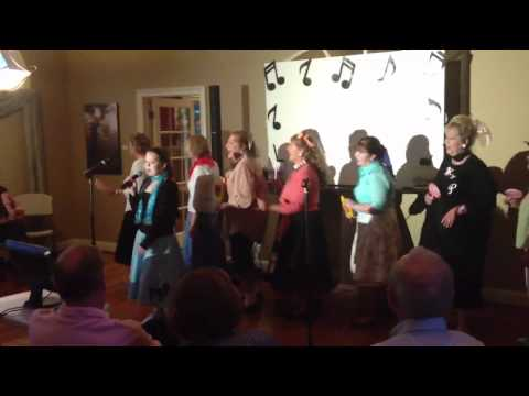 Regency Singers -