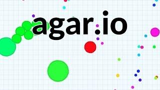 Agar.io-Le gros bordel.Episode 2/4