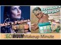 NEW! MAC x Padma Lakshmi & Bretman Rock x Morphe Babe in Paradise!   Makeup Minute