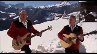 Alpentrio Tirol   Das Abendgebet der Berge   YouTube
