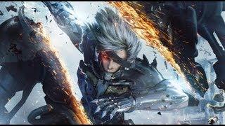 Metal Gear Rising Revengeance - Starting Block - PS3 Xbox360 PC