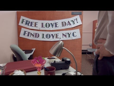 Find Love, NYC - Episode Two from YouTube · Duration:  14 minutes 3 seconds