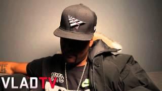 Memphis Bleek Talks Jay Z Ghostwriting His First Feature