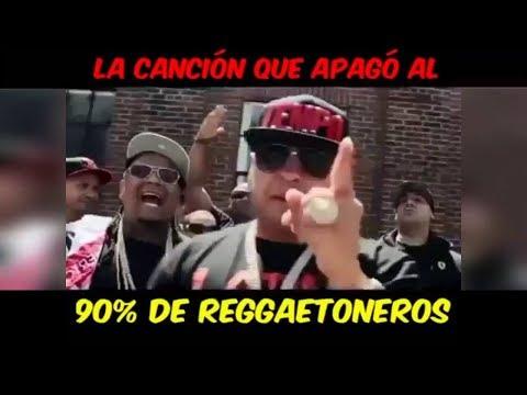La canción que apagó al 90% de reggaetoneros (Tempo - Tu historia)