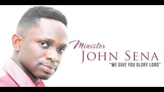 Minister John Sena - We give you Glory Lord