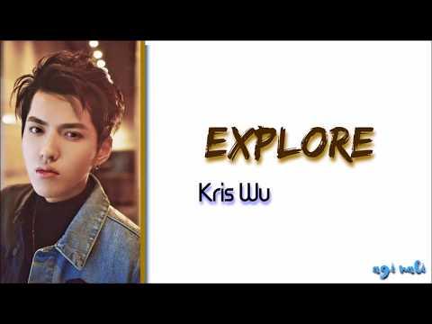 Kris Wu - Explore (Legendado PT/BR)
