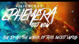 "Ephemera (UK) - ""Visionless"" Official Lyric Video"