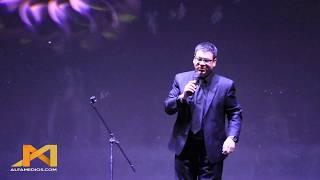 Jose Luis Zagar / Rogelio Ramos Los Masters