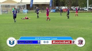2018/05/19 3pm live vcfa premier league round 6 knox kcsc - mooroolbark