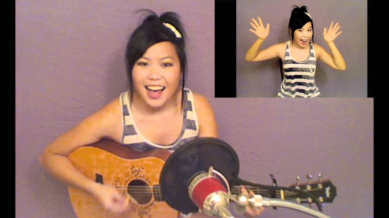 """Love How You Love Me"" - an Original Song by Ellen Chang ..."