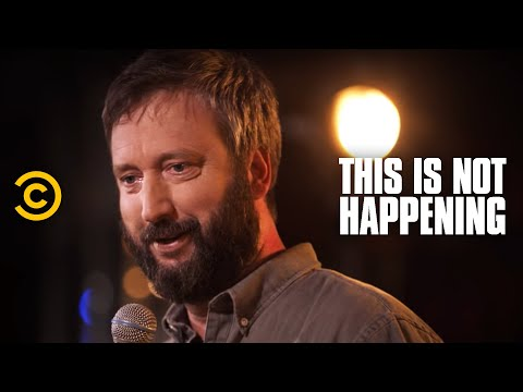 Tom Green - Celebrity Apprentice - This Is Not Happening - Uncensored