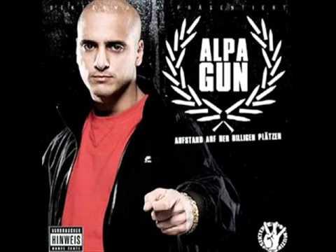 Alpa Gun - Ich Will Beef (Farid Bang Diss) 2010