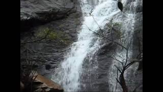 Kannur, Iritty Kanjirakolly Falls