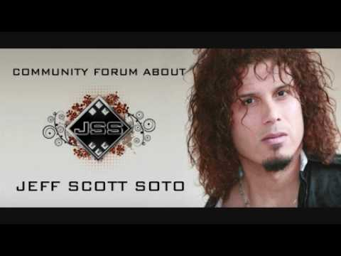 Jeff Scott Soto - Heart of the Fire