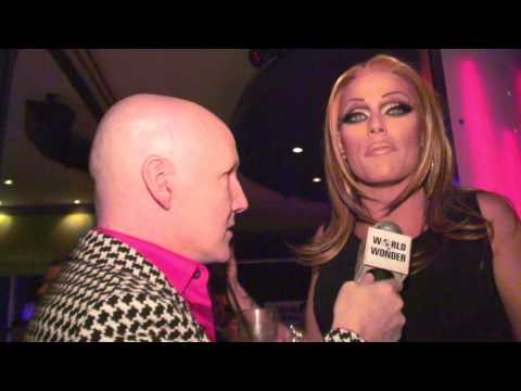"""Ep. 230 - James St. James at the """"RuPaul's All Stars Drag Race"""" Finale Party"""