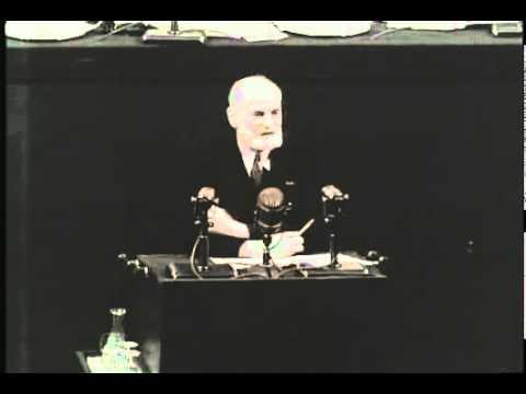 Déclaration de René Cassin, de France, au cours de la 180e réunion de l'Assemblée générale