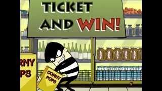 Video Crime Time: The Prize | Cartoon Mondays download MP3, 3GP, MP4, WEBM, AVI, FLV November 2017