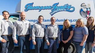 Thompson Family Plumbing & Rooter Inc.