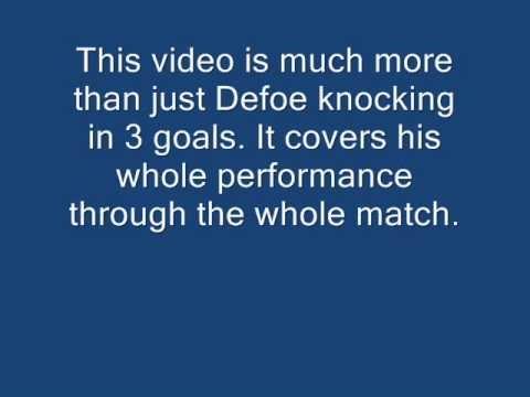 Jermain Defoe vs Bulgaria (Home) Euro 2012 Qualifying Download Link