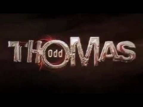Odd Thomas is listed (or ranked) 22 on the list The Scariest Movies of 2013