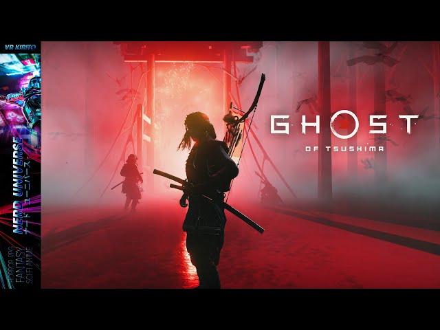 Ghost Of Tsushima - Legends - Story Mission Solo   #M1 Getrennte Herzen  ☯ 1440p [Deutsch] PS4 Pro