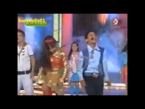 Codigo Fama Promocional en Vivo Alegrijes y Rebujos Año 2004