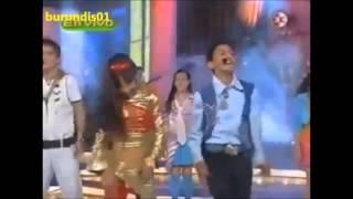 Codigo Fama Promocional en Vivo Alegrijes y Rebujos Año 2004 YouTube Videos
