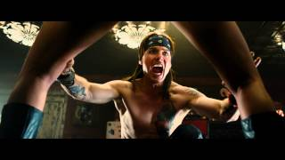 Rock Of Ages (Tom Cruise and Melin Akerman) - I Want To Know What Love Is