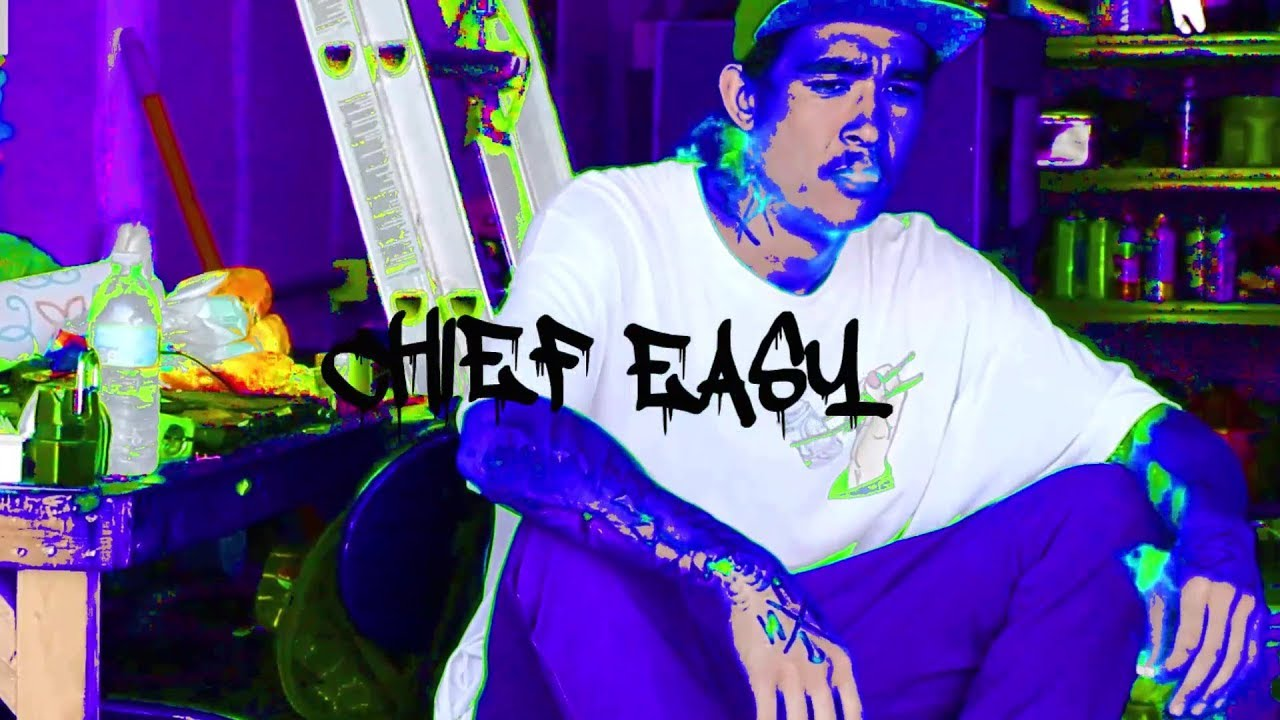 Chief Easy 2019 Edit