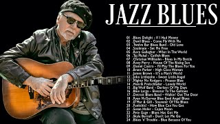 Slow Blues Music   Greatest Jazz Blues Songs Ever   Eric Clapton, B.B. King, Taj Mahal & Keb Mo',...