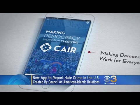 New App Allows You To Report Hate Crimes In U.S.