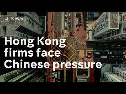 Hong Kong: Firms