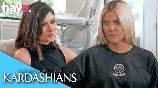 Kris Makes Khloé Kardashian See An OCD Specialist   Season 17   Keeping Up With The Kardashians