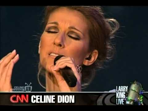 Céline Dion - The Christmas Song (Live in Las Vegas 2007)