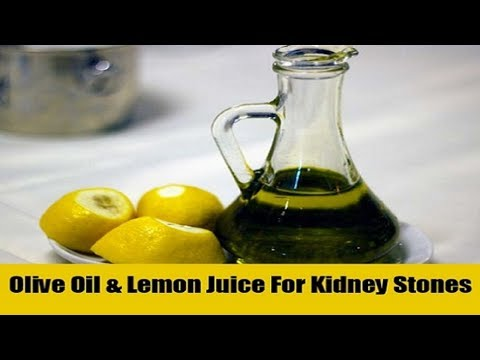 how-to-treat-kidney-stones-with-lemon-juice-and-olive-oil