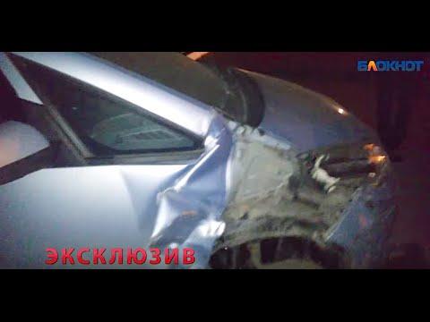 Самосуд в Ростовской области, водитель совершивший ДТП был убит односельчанами.