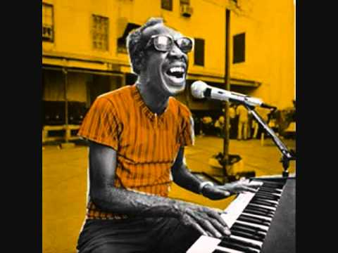 Professor Longhair - Every Day I Have The Blues