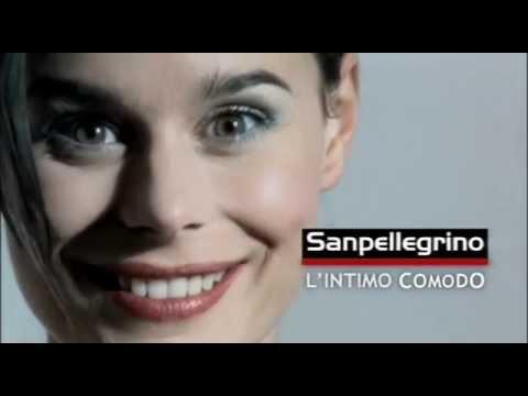 SANPELLEGRINO - Mai più cuciture (2001