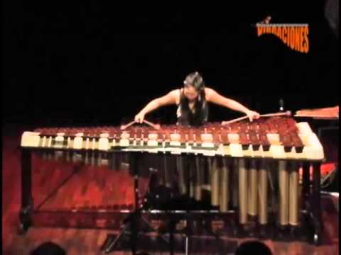 """Vibraciones 2_Keiko Kotoku """"Sunday afternoon"""""""