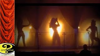 Shadow Box Dancing - Special Event and Party Rental(http://www.rentwhatinc.com/portable_shadow_boxes.php See our dancer's silhouette video and how easily you can add shadow dancing to your next event., 2014-03-06T18:15:07.000Z)