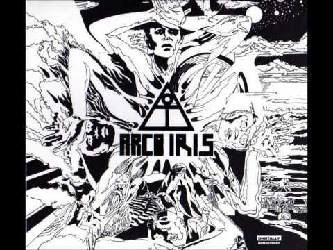 Arco Iris - Los Elementales  - Album Completo - 1977