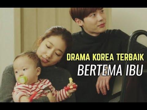 6 Drama Korea Terbaik Bertema Ibu